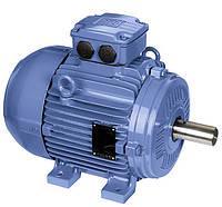Электродвигатели складского хранения