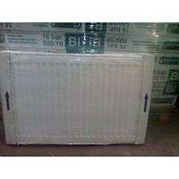 Стальной панельный радиатор Grandini (Турция) 22 тип 300х900 б.п.