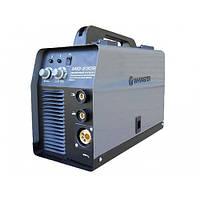 Сварочный инверторный полуавтомат W - Мастер MIG-280 S, фото 1
