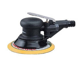 Вакуумная орбитальная шлифмашинка с самоотводом 10000 об/мин