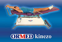 Установка для активно-пассивной механотерапии позвоночника Ормед - КИНЕЗО
