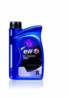 Трансмиссионное масло Elf Elfmatic CVT 1л