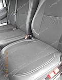 Чехлы на сиденья Мерседес Спринтер W901 (чехлы из экокожи Mercedes Sprinter W901 стиль Premium), фото 3