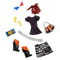 """Набор одежды Monster High """"Фешн"""" Toralei Stripe"""