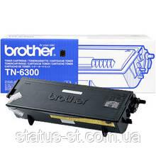 Заправка картриджа Brother TN-6300 для принтеров HL-1230, HL-1270, HL-1440, HL-1470