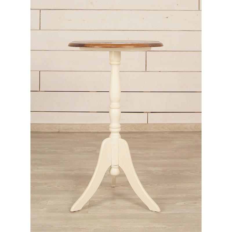 """Чайный столик из дерева """"Леонтина"""""""