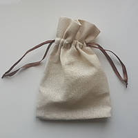Пошив мешочков из двунитки под заказ