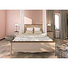 """Двуспальная кровать """"Леонтина"""" в стиле Прованс, фото 4"""