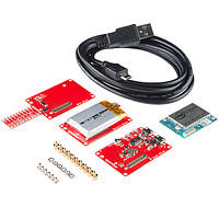 SparkFun Starter Pack for Intel® Edison, фото 1