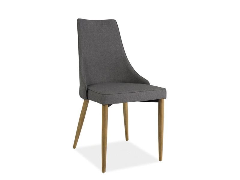 Деревянное кресло Sand