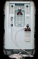 Кислородный концентратор НьюЛайф Элит с воздушным выходом (США)