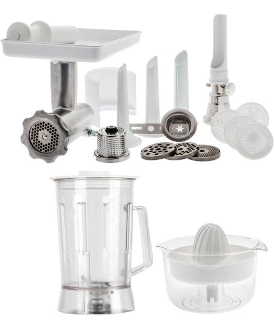 Аксессуары к кухонным процессорам Ankarsrum