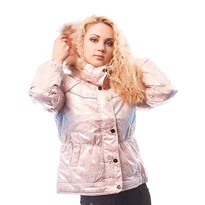 Куртка детская DB-2139 беж