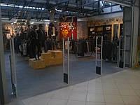 Противокражное оборудование для магазинов