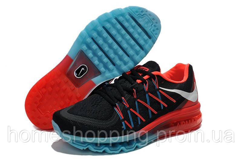 35315d7d Мужские кроссовки Nike AIR Max 2015, цена 1 495 грн., купить в ...