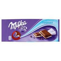 Шоколад Milka Yogurt (йорурт) 100гр. 1п-21шт