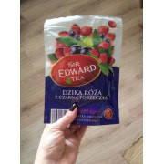 Чай  SIR EDWARD дика роза+чорна поричка 25 пакет.50гр 1ящ=4*10 різні