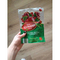 Чай  SIR EDWARD дика роза+яблуко 25 пакет.50гр 1ящ=4*10 різні