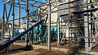 Монтаж металических конструкций и емкостей