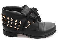 Женские ботинки CIEPL Black