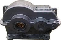 Редуктор цилиндрический двухступенчатый горизонтальный РЦД-400