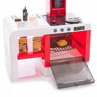 Интерактивная кухня Tefal Chefftronic Smoby024114