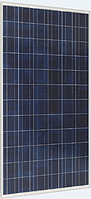 Солнечная батарея Perlight Solar PLM-300P-72