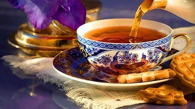 Чай из Польши