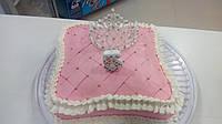 """Торт на заказ """"Для маленькой принцессы"""", фото 1"""