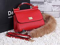 Женская сумка Dolce&Gabbana, фото 1