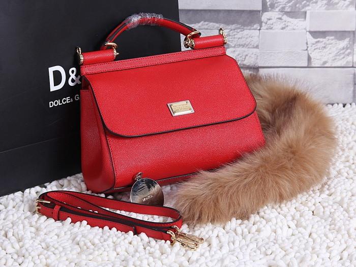 Женская сумка Dolce&Gabbana