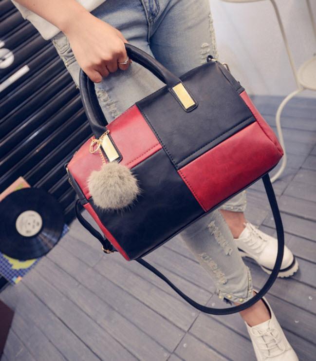 Замечательная женская сумка