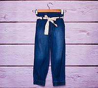 Оригинальные джинсы для девочки арт. Д-064