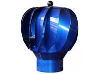 Вентиляционная Турбина Турбовент DAT С2