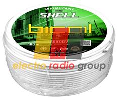 BiCoil кабель коаксиальный F690BV SHELL