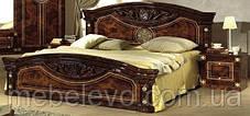 Кровать Рома 160 1160х1900х2100мм    Мебель-Сервис, фото 2