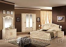 Кровать Рома 160 1160х1900х2100мм    Мебель-Сервис, фото 3