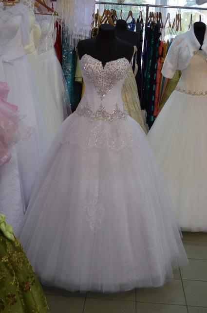 Распродажа свадебных платьев коллекции прошлого сезона, скидки до 50%. Акция действительна до 30. 04. 16г.