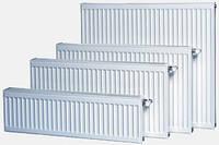 Радиаторы стальные 22*500 -1000мм