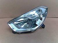 Фара левая на Рено Доккер(Renault Dokker)2012