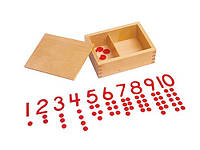 Числа и чипсы