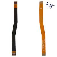 Шлейф для Fly IQ256 Vogue, межплатный (оригинальный)