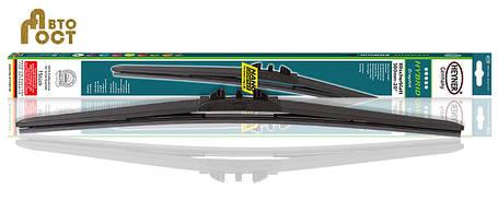 Бескаркасная щетка HEYNER Hybrid 23'' / 580 мм , фото 2