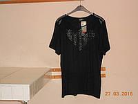 Нарядная блузочка с сеткой