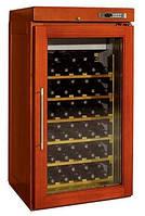 Шафа холодильна для вина GGM Gastro WKI 200