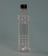 ПЭТ-бутылка 0,5 л