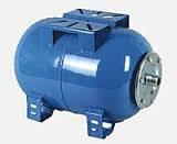 Бак-гидроаккумулятор для насосной станции 24 литра apc
