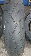 Мото-шина б\у: 120/70R17 Dunlop SportMax D218F