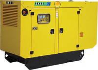 Генератор дизельный Aksa APD 16A 11.6 кВт