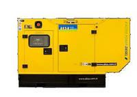 Дизель генератор AKSA APD-33A 25 кВт